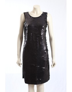 Calvin Klein -Size M- Cocktail Dress w/Paillettes