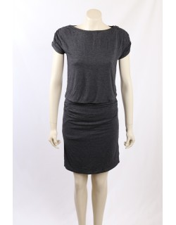 Ralph Lauren -Size 10- Grey Casual Dress