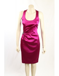 David Meister - Size 2- Stunning Pink Cocktatil Dress