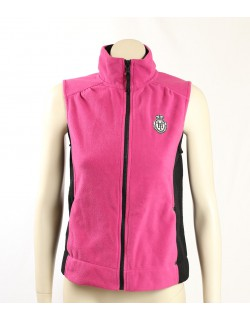 Tommy Hilfiger -Size PS- Pink, Navy Fleese Vest