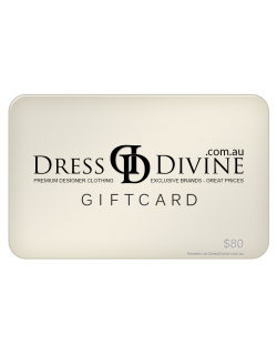 E-Giftcards $80 - Divine