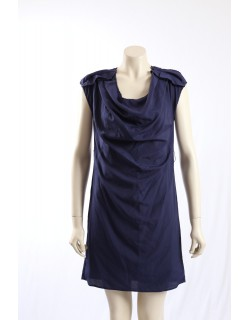 Jessica Simpson -Size XS- Dark Navy Dress, 2nds