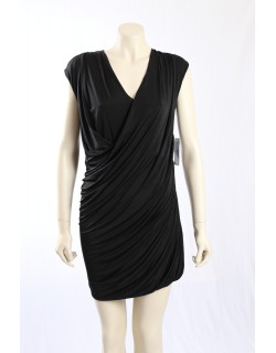 Nine West -Size 8- Black Cocktail Dress