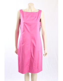 Ralph Lauren -Size 16- Pink Shift Dress