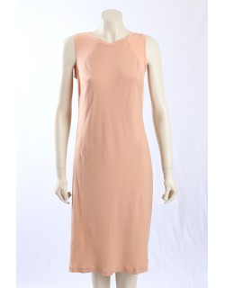Francisco Costa for Calvin Klein -Size 12- Jersey Dress