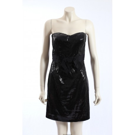 Miss Sixty -Size 14- Sequin Party Cocktail Dress