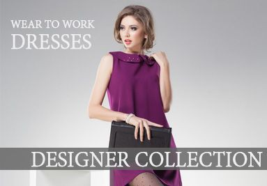 Wear to work - Designer Dresses